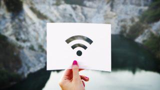 ポケットWi-FiとWiMAX