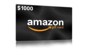 EメールタイプのAmazonギフト券はクレジットカード支払いでは買えない?