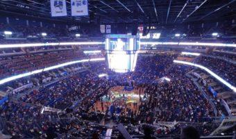 NBAをテレビ放送で観る方法は?最もお得な視聴方法を解説!