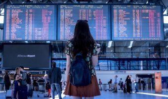国内と国際線別 羽田空港で当日レンタルできるWiFiルーター!