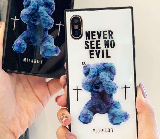 SEE NO EVIL BEARS
