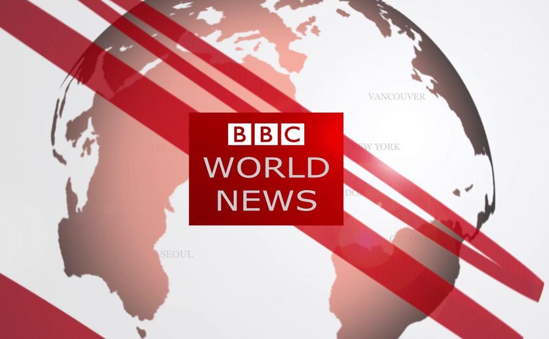 BBCワールドニュース 動画 2020年12月1日
