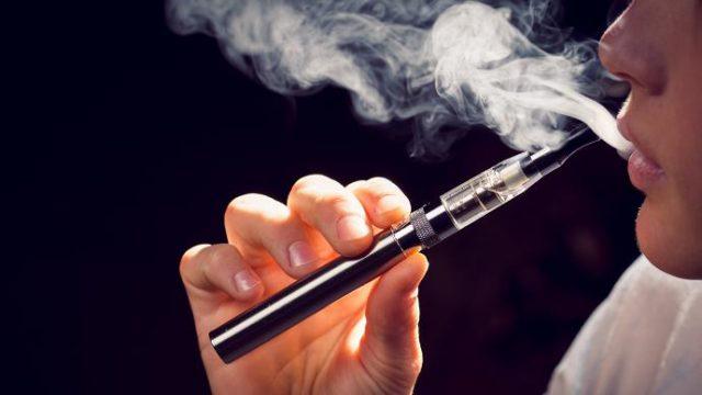 nikotinliquid